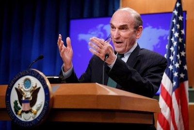 EE.UU. sigue en contacto con Maduro por ser la sede de la ONU y la OEA