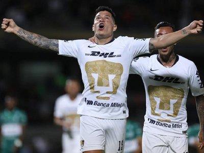 Iturbe asegura que Pumas no puede permitirse caer ante Chivas