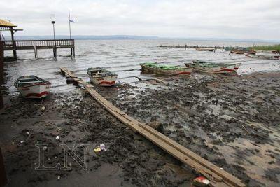 Crearán comisión para conservar y restaurar el lago Ypacaraí