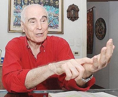 HOY / Fallece titular de la Constituyente del 92