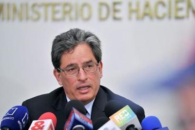 Colombia amplia meta de déficit fiscal 2019 y 2020 por migración de venezolanos