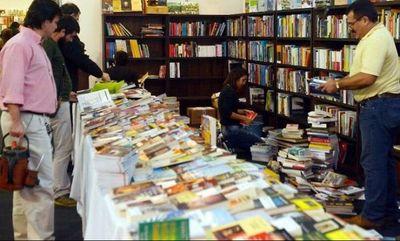 Libroferia comienza hoy en la Plaza Infante Rivarola