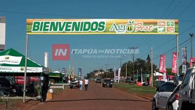 AGROFEST 2019 TRAE NUEVAS NOVEDADES EN GANADERÍA.