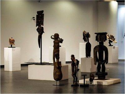El museo que valora la gran aportación de África a la humanidad