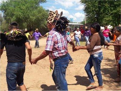 Ayoreos celebran titulación de sus tierras ancestrales