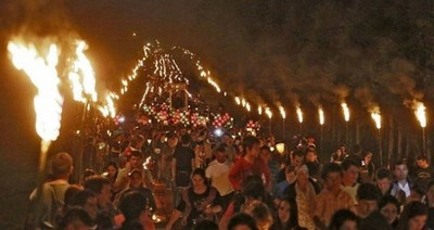 Tañarandy: Finalmente procesión se hará por Yvaga Rapé