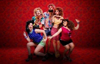 Semana del Teatro sigue con comedias y una obra infantil