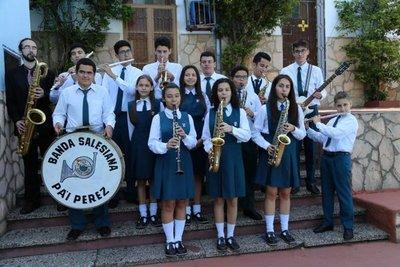 Noche de jazz y folclore con la banda Pa'i Pérez