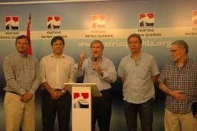 Patria Querida desafía a Marito a debatir y redireccionar 30% del gasto público