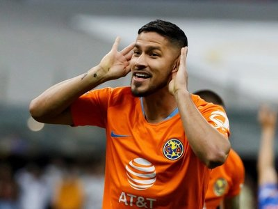 Bruno Valdez vuelve a marcar en el triunfo del América
