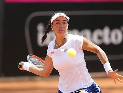Montserrat González se consagra campeona en México