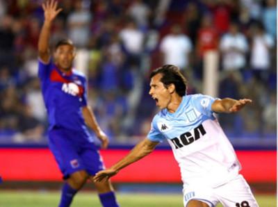 Racing campeón de la Superliga Argentina tras empatar con Tigre