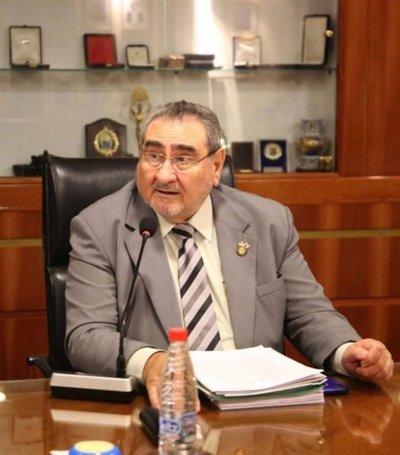 Ministros articulan medidas antimora