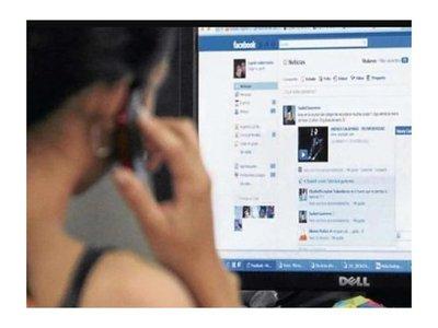 Se citó con un hombre que conoció por Facebook e intentó abusar de ella