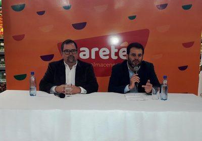 Areté Click, la nueva forma de comprar