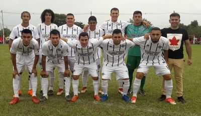 La Liga Aregüeña, en marcha