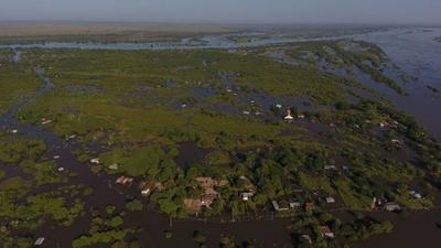HOY / Inundación en el norte: pobreza, desidia y desigualdad