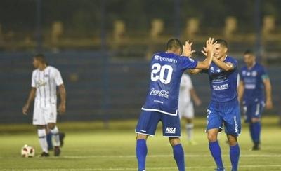 HOY / Sol hace su estreno en la Copa Sudamericana