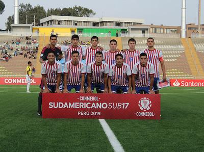La Albirrojita debuta hoy en el hexagonal frente a Uruguay