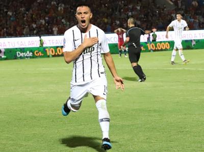 Jugadores de mejor rendimiento de la fecha 13 del Apertura 2019
