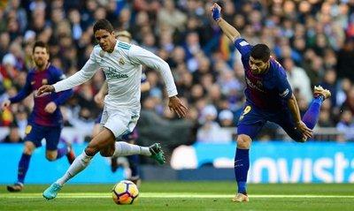 """Zidane: """"No quiero un Madrid sin Varane"""""""