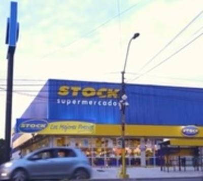 Stock abre sus puertas sobre la avenida Eusebio Ayala