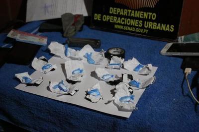 SENAD cierra oficina en Concepción