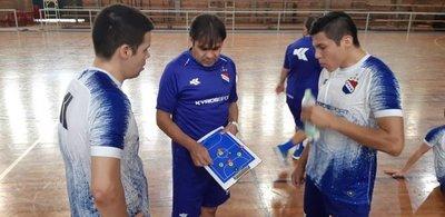 Paraguay aguarda confiado juego con Brasil