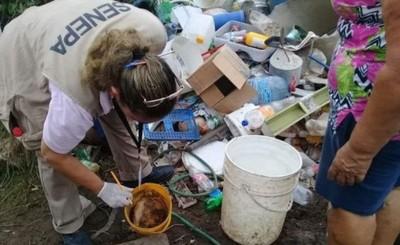 Alto Paraná declarada con alerta epidemiológica