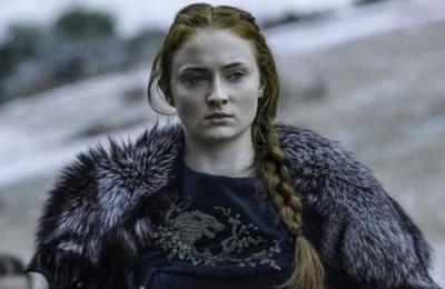 Sophie Turner revela las exigencias para ser Sansa Stark en 'Games of Thrones'