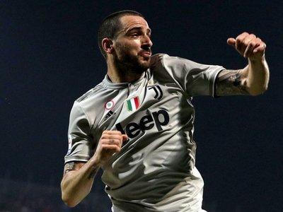 Juventus gana y da otro paso hacia el título