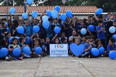 Conmemoran Día Mundial de la Concienciación sobre el Autismo