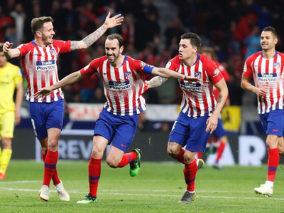 Compacto Atlético Madrid 2-0 Girona