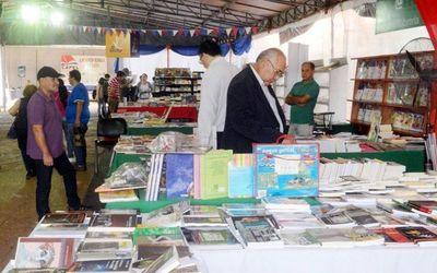 Lanzarán cuentos infantiles en la Libroferia Asunción 2019