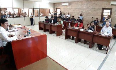 Junta Municipal emplaza a empresas de  transporte a cumplir itinerarios y horarios