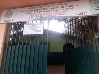 Escuela Luis Caminos: Nueva ACE y grandes proyectos