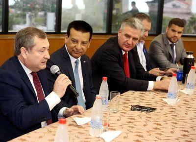 Instalaron Comisiones para la Reforma Judicial