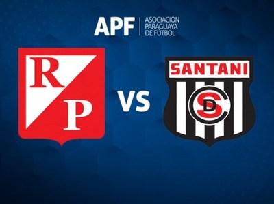 River Plate recibe a Santani en el arranque de la fecha 14 del Apertura