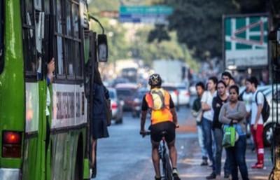 Proyecto busca descomprimir el tránsito