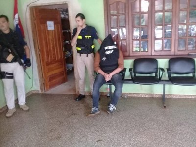 Hermano de políticos va a prisión por tentativa de homicidio y robo