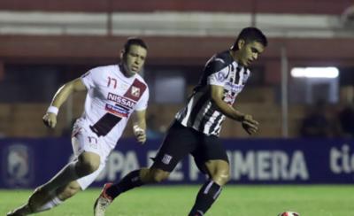 HOY / Es real: ganó el Deportivo Santaní