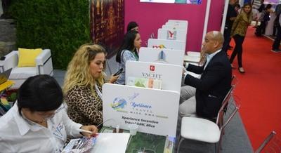 Paraguay muestra su potencial turístico en la WTMLA 2019