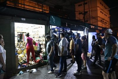 Allanan casillas en Mercado 4