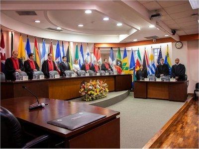 Corte IDH ordena al Estado  que  cese proceso contra Cristina Arrom