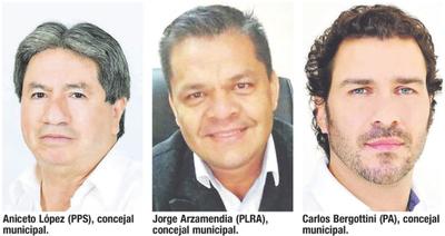 Hernandarias: revocan pedido de auditoría