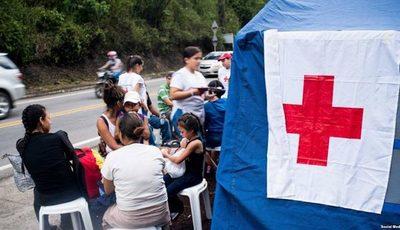 HRW sobre Venezuela: ONU debería liderar respuesta a gran escala por emergencia humanitaria