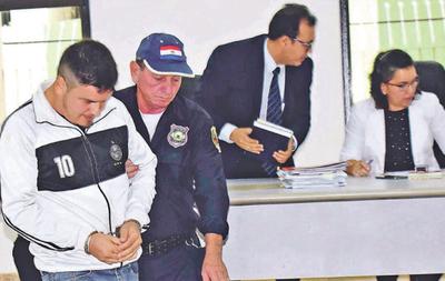Condenado a 15 años de cárcel por matar a su vecino