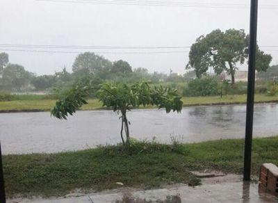 Anuncian más lluvias intensas