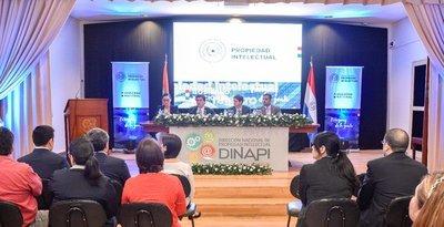 Charlas sobre propiedad intelectual y deporte ofrecerá la Dinapi
