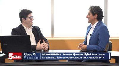 Digital Bank se realizará el próximo 7 de mayo